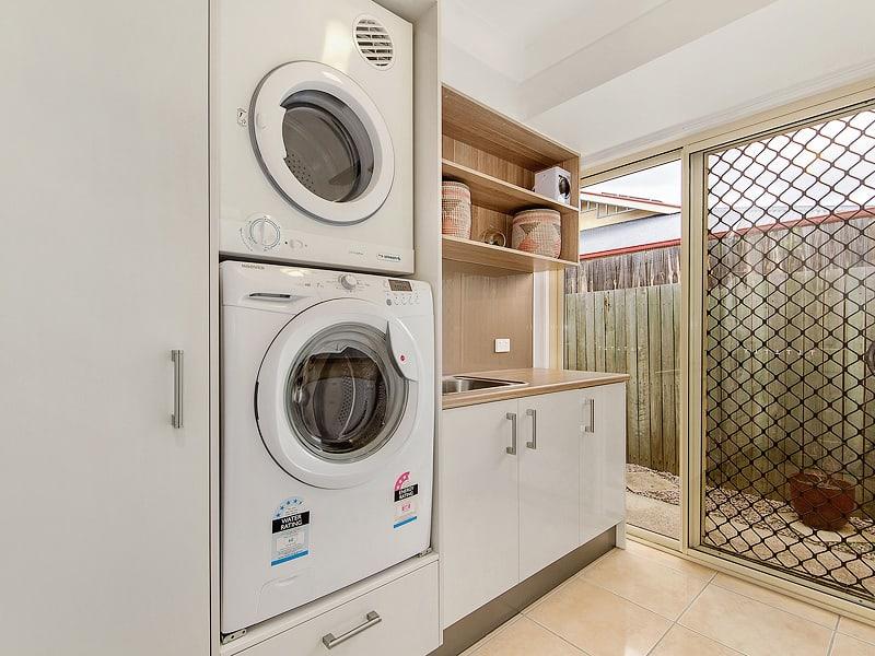 Kitchen & Laundry Renovation Brisbane