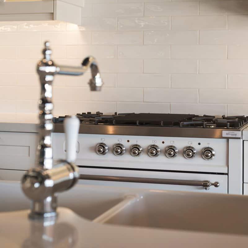 Kitchen showroom Brisbane new and renovations